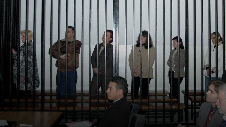 "Photo of الممرضات البلغاريات يروين ""ويلات"" سجون القذافي"