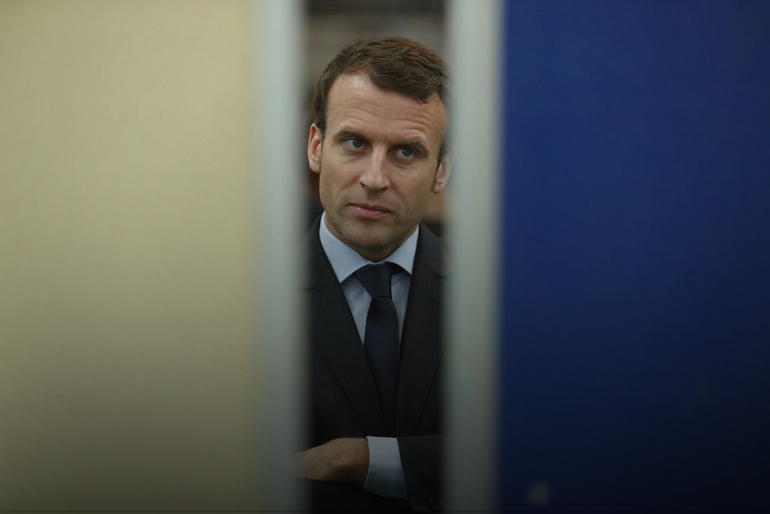 "Photo of غضب إيطالي من ""المبادرة الفرنسية"".. ماكرون أزاحنا"