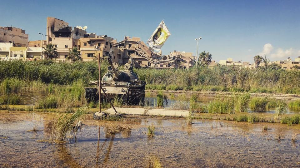 "Photo of ""القوات الخاصة"" تطلب من الهلال الأحمر.. ""جَمْع الجثث"" من اخريبيش"