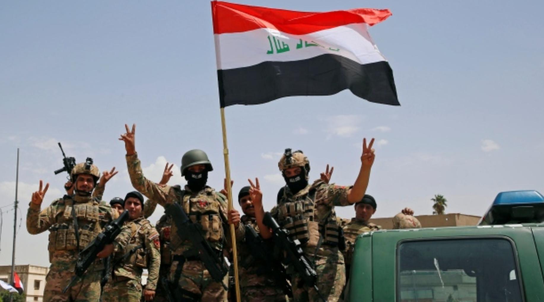 Photo of العراق سيعلن قريبا تحرير كامل تلعفر