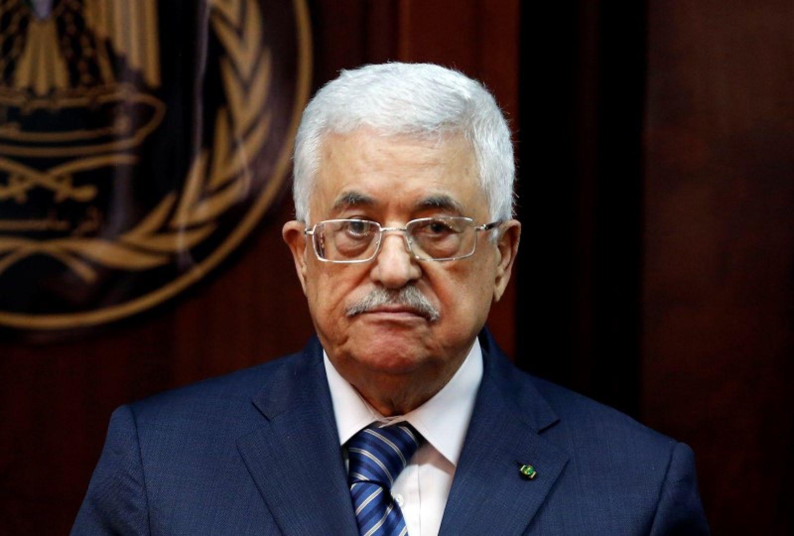 """Photo of عباس يعلن رفضه التام لـ""""صفقة القرن"""""""