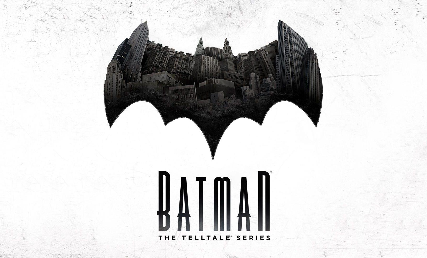 لعبة Batman