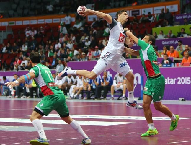 Photo of كأس العالم لشباب كرة اليد بالجزائر