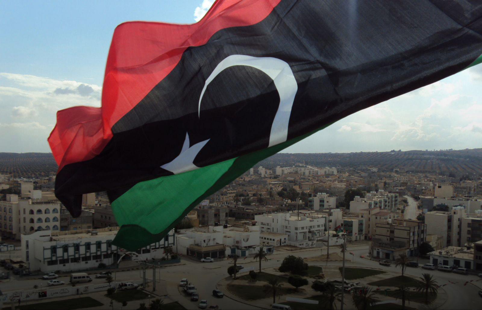 "Photo of ""مرض غريب"" يُصيب ""الساسة الجدد"" في ليبيا"