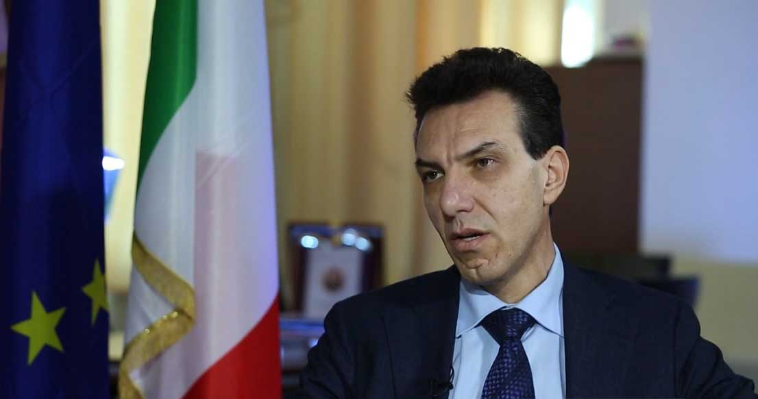 Photo of بيروني: الجضران خطر على أموال الليبيين