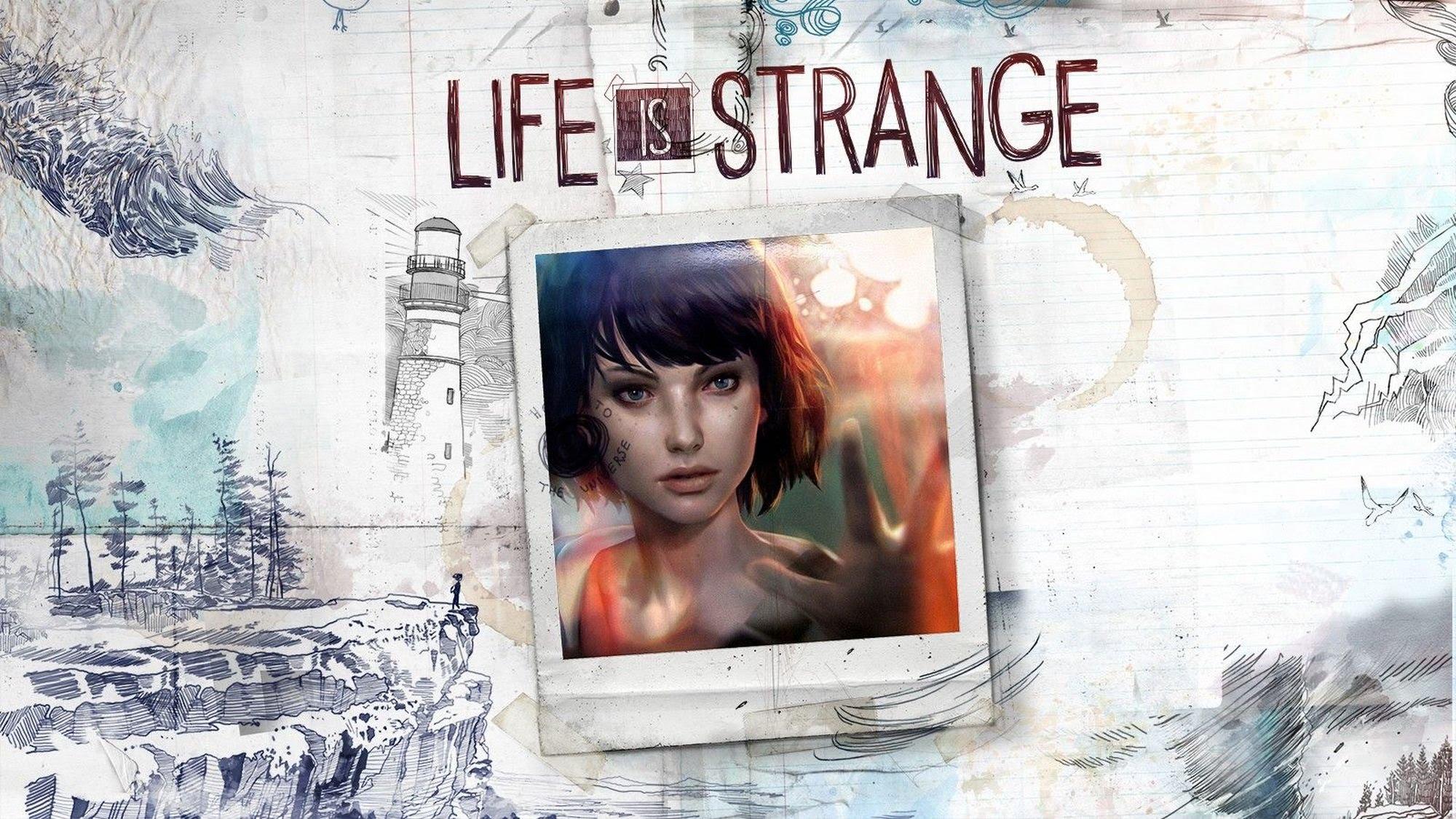 لعبة Life is Strange