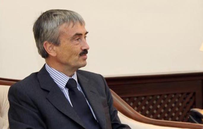 "Photo of ""ميليت"" مستشاراً بالهيئة الليبية للاستثمار"
