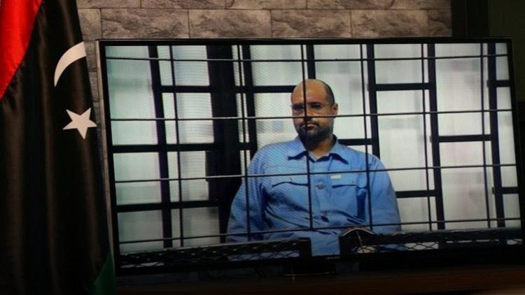 Photo of قناة (218) تقتفي أثر سيف الإسلام القذافي.. أين وجدته؟