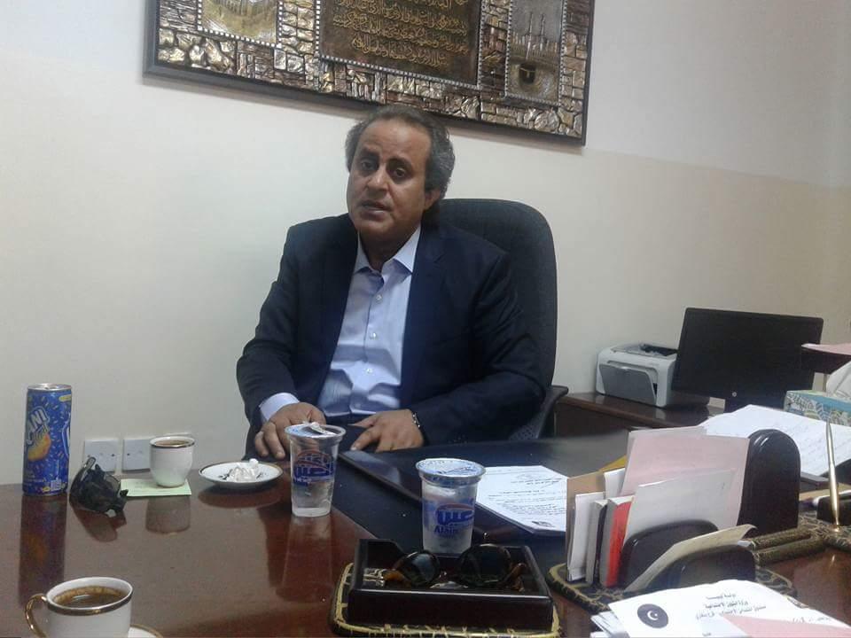 أحمد خليفة بريدان