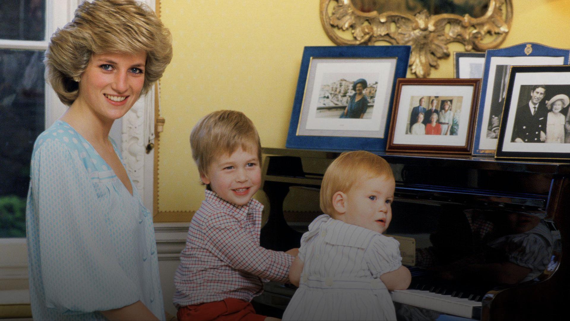 Photo of الأميرة ديانا.. أسرار جديدة بعد 20 عاما