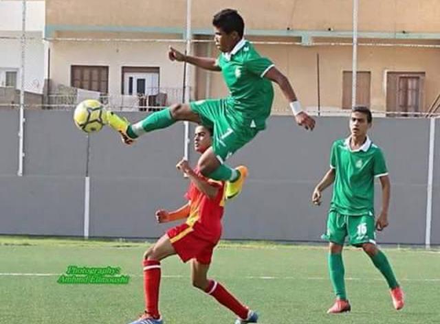 Photo of الصفاقسي يغازل ثنائي الأهلي طرابلس ومنتخب الشباب