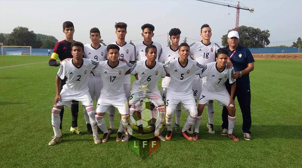 Photo of المنتخب الوطني للناشئين يتعادل مع نظيره التونسي بهدف لمثله في بطولة شمال أفريقيا
