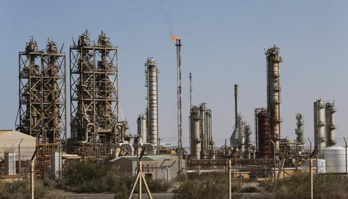 Photo of عودة حركة التصدير بمنطقة الهلال النفطي