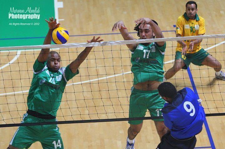 Photo of بطولة ليبيا للكرة الطائرة للأشبال تنطلق السبت
