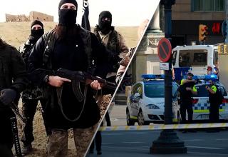 بعد هجوم برشلونة .. ليبيا تُحذّر أوروبا داعش تتخفّى