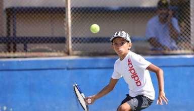 تصفيات كرة المضرب طرابلس