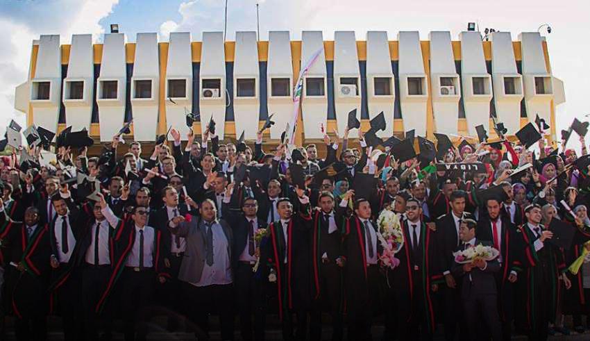 "Photo of ""بنغازي"" تواصل الصدارة .. إليك أقوى 10 جامعات ليبية"