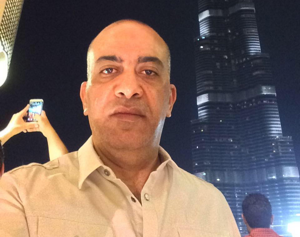 خالد السعيطي