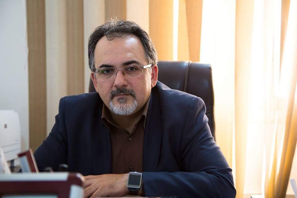 رئيس لجنة أزمة السيولة بمصرف ليبيا المركزي في البيضاء رمزي الآغا