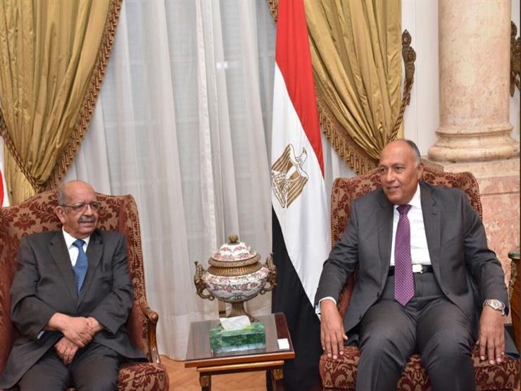 Photo of مساهل: حل الأزمة الليبية لابد أن يكون ليبيا ..وننسق ذلك مع مصر وتونس