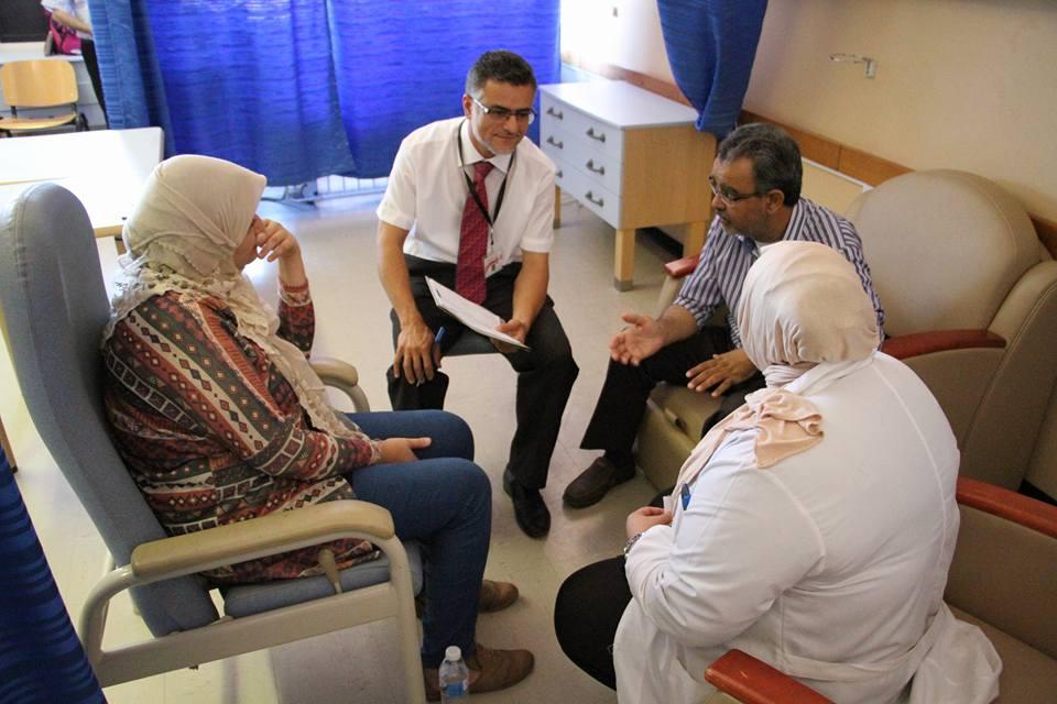 طلبة الطب والجراحة يُكملون الامتحان السريري في بنغازي