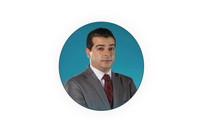 عبدالله العموش