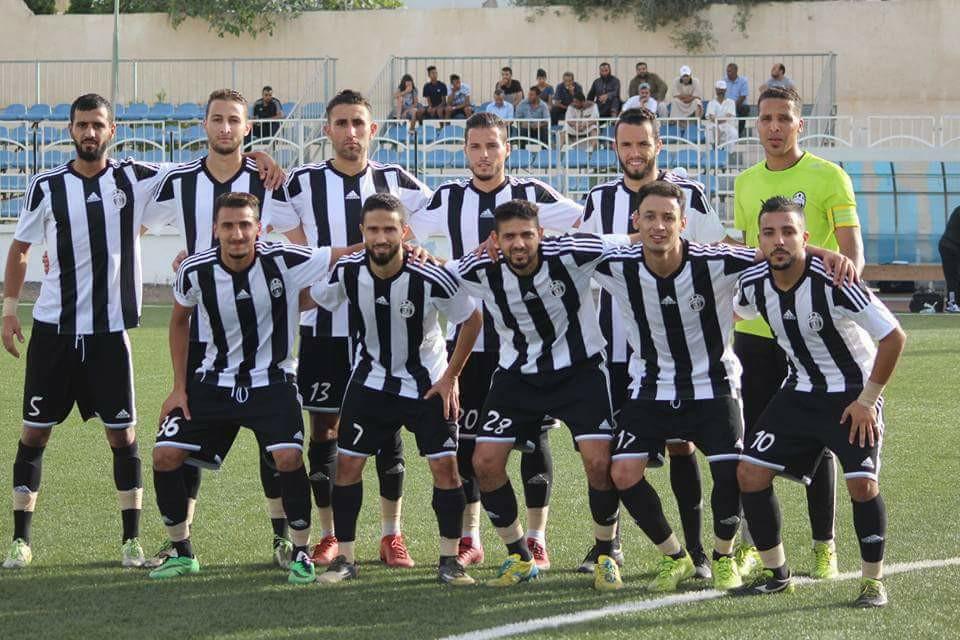 فريق مدينة 2017