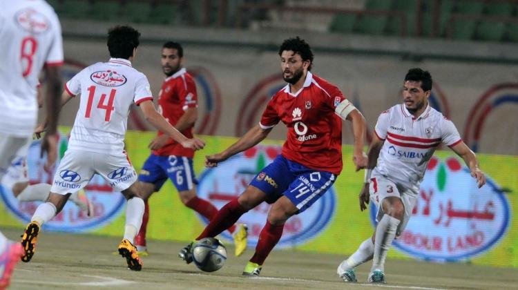 Photo of مواعيد قمة الدوري المصري
