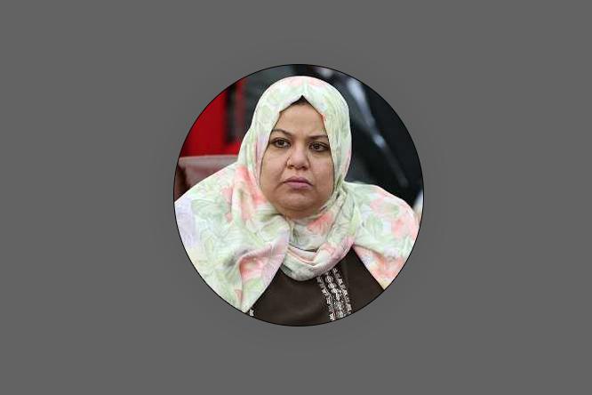 نادية عمران