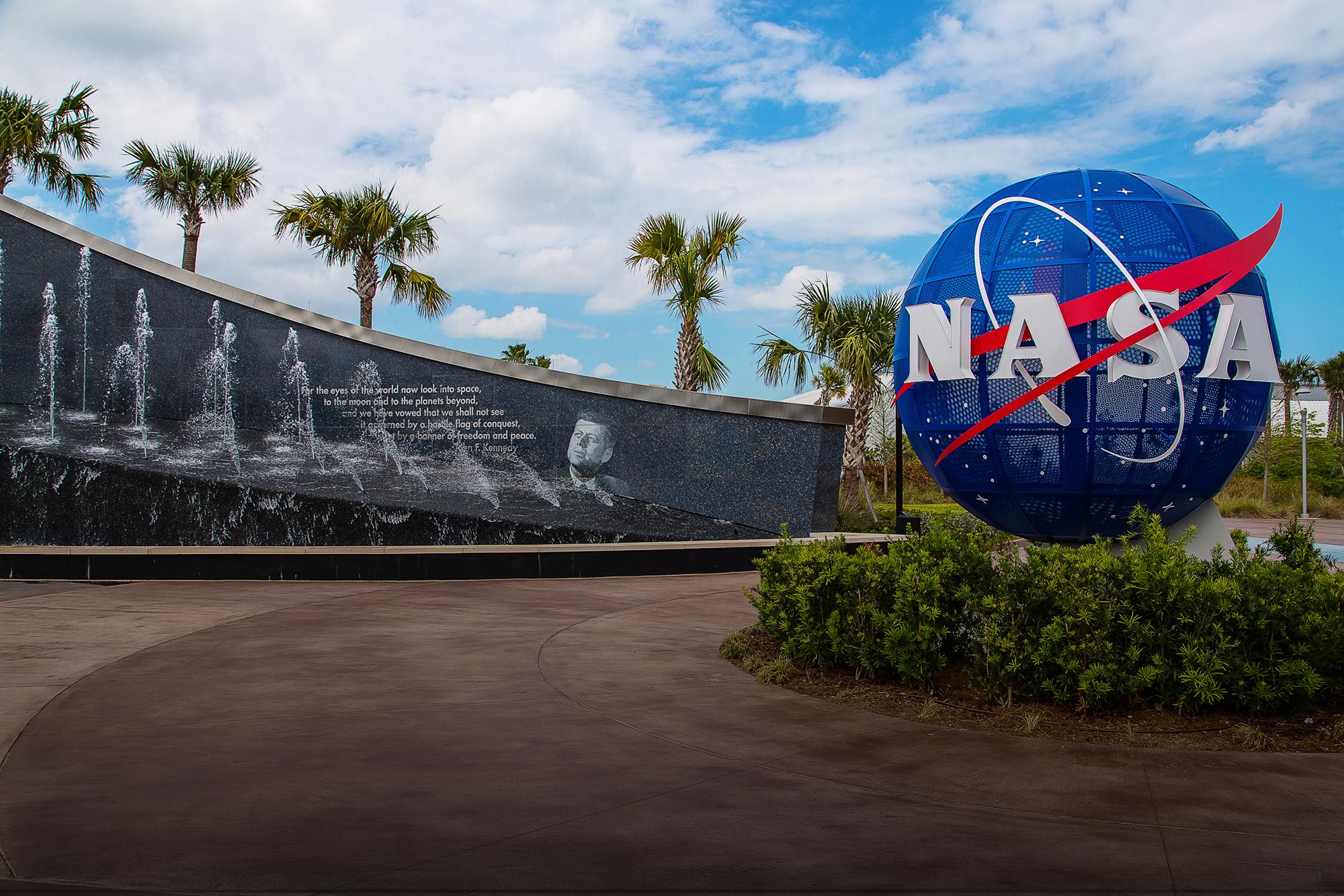 "Photo of اتصال خاطئ يثير الذعر والفوضى في ""ناسا"""