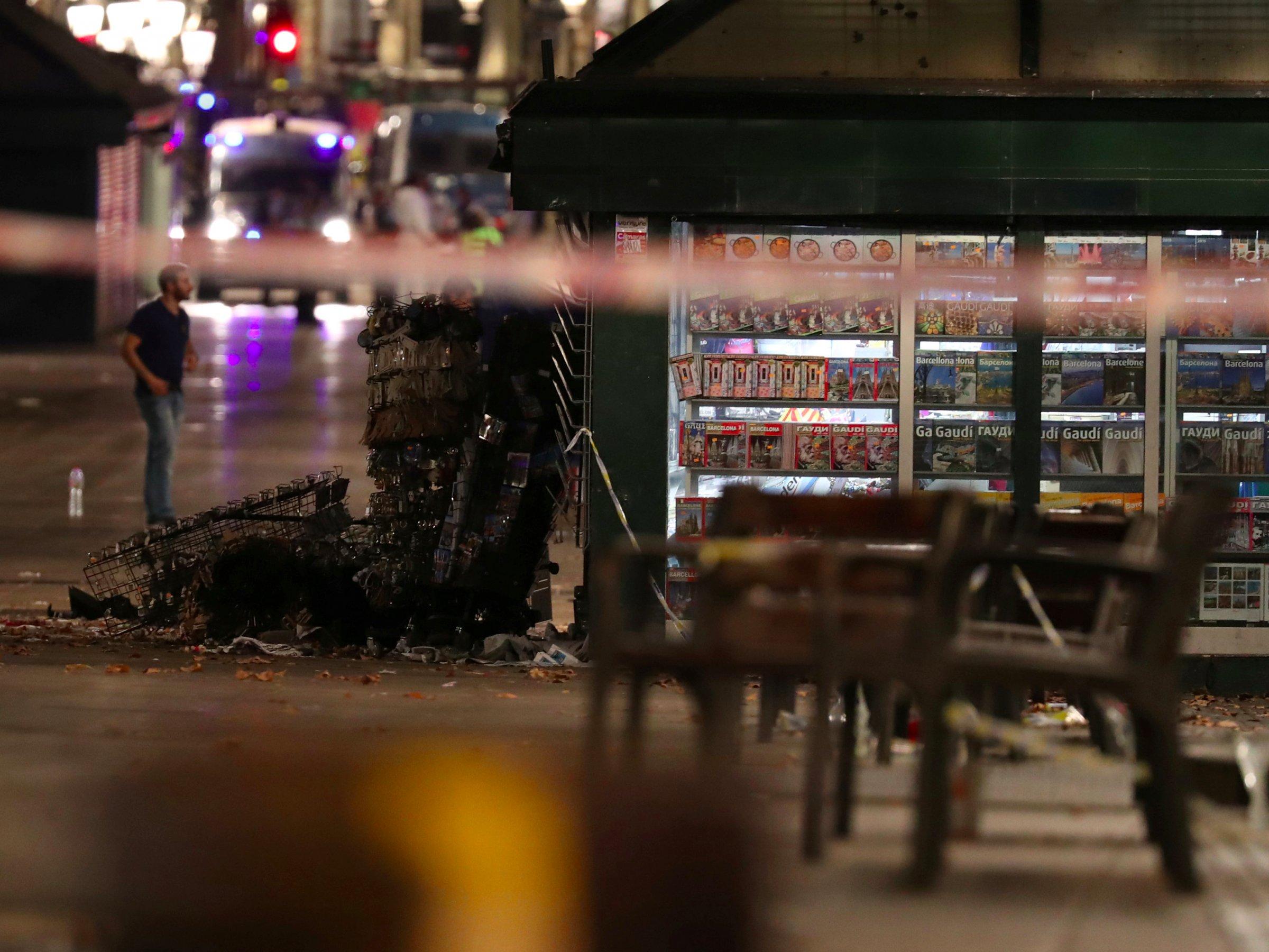 "Photo of بعد أسبوع من هجوم برشلونة.. دائرة التحقيقات ""تتسع"""