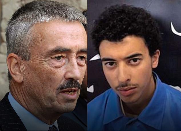 هشام العبيدي وبيتير ميليت