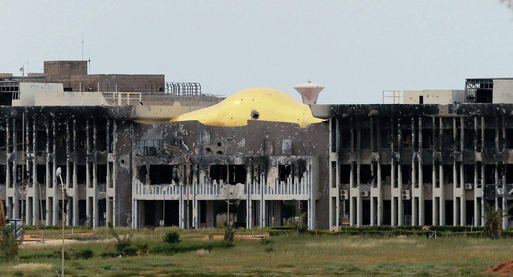 """Photo of """"ضوء أخضر"""" لصيانة جامعة بنغازي"""