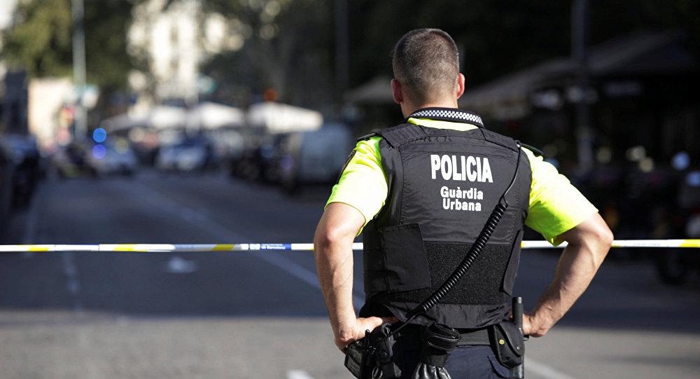 Photo of الشرطة الإسبانية لا تستبعد فرار المشتبه به إلى فرنسا