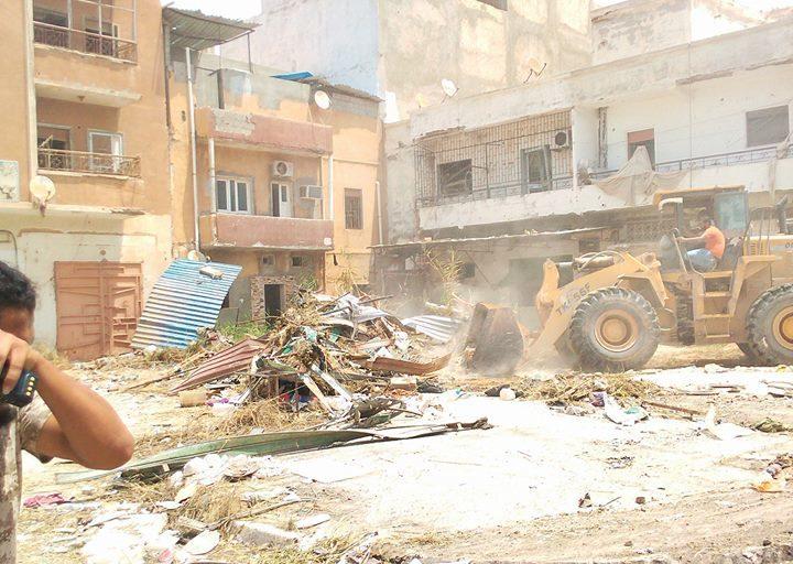 بلدية بنغازي،