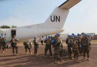جنوب السودان تمنع طائرات الأمم المتحدة