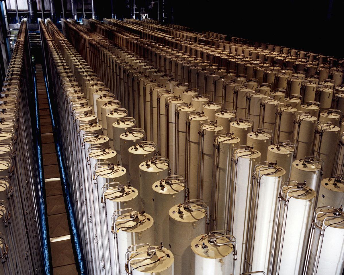 Photo of مسؤول إيراني: نستطيع إنتاج اليورانيوم المخصب خلال أيام