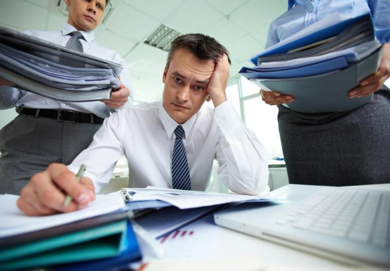 صورة طريقة فعالة للتخلص من الاجهاد والتعب