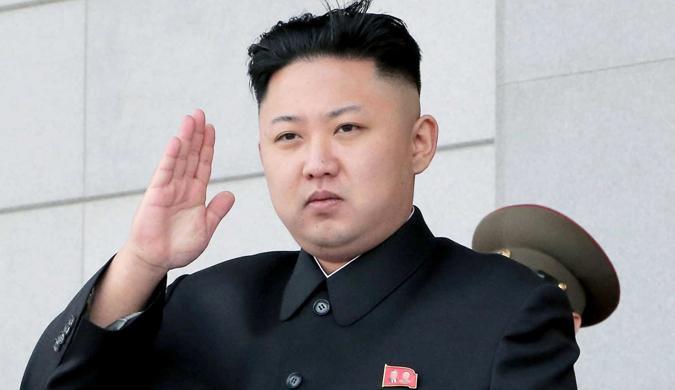 Photo of التهديدات الأمريكية ضد كوريا الشمالية تتواصل