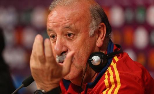 Photo of ديل بوسكي: برشلونة تخلّص من نيمار