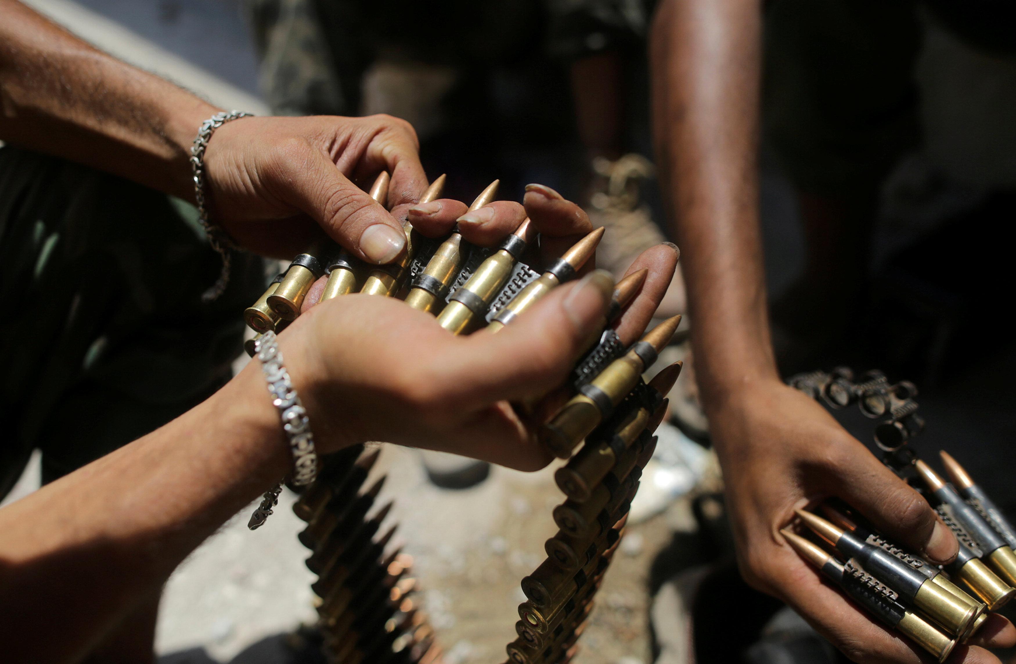Photo of البعثة تكشف حصيلة ضحايا اشتباكات فبراير