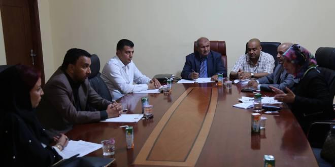 "Photo of لجنة ""حوار النواب"" تكشف عن لقاء قريب مع سلامة"