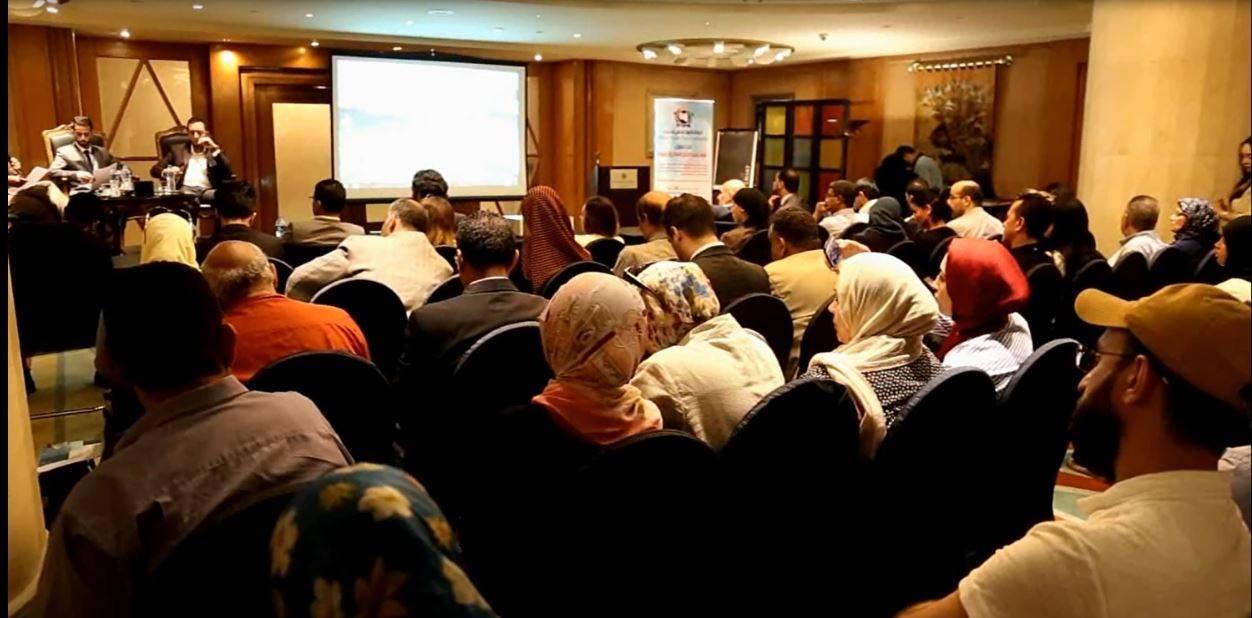 شباب ليبيا صناع السلام والتنمية