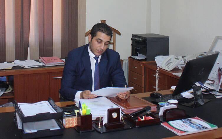 """صورة """"صحة الوفاق"""" تطلق حملة تفتيشية بـ""""معامل التحاليل والعيادات"""""""
