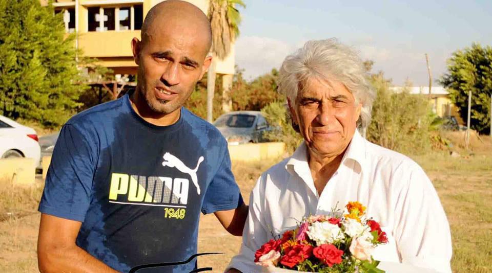 "Photo of رسميا.. ""البوعة"" يرتدي قميص ""الفهود"""