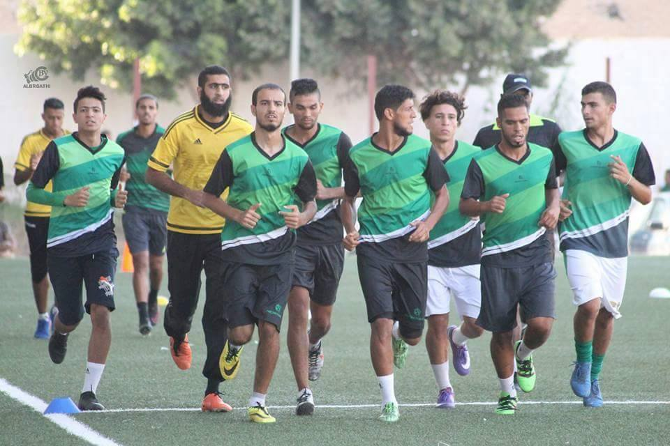 Photo of النصر يواجه الخليج في امساعد