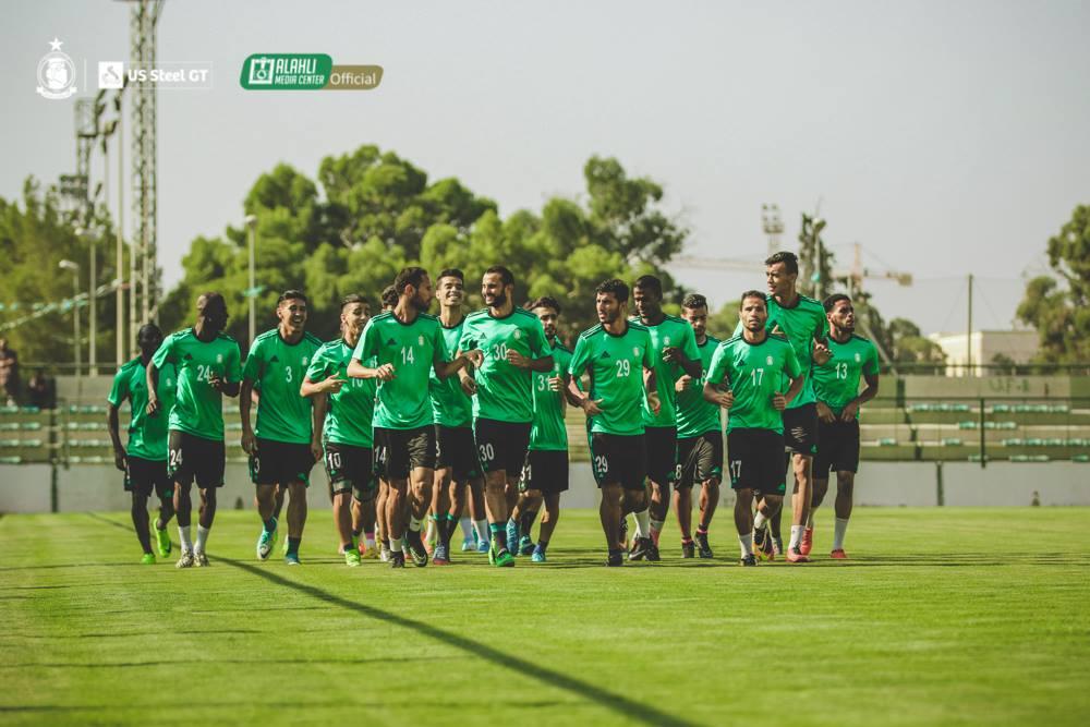 Photo of الأهلي يستعيد لاعبيه .. استعدادا للمواجهات الحاسمة