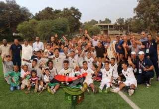 الجالية الليبية بالمغرب