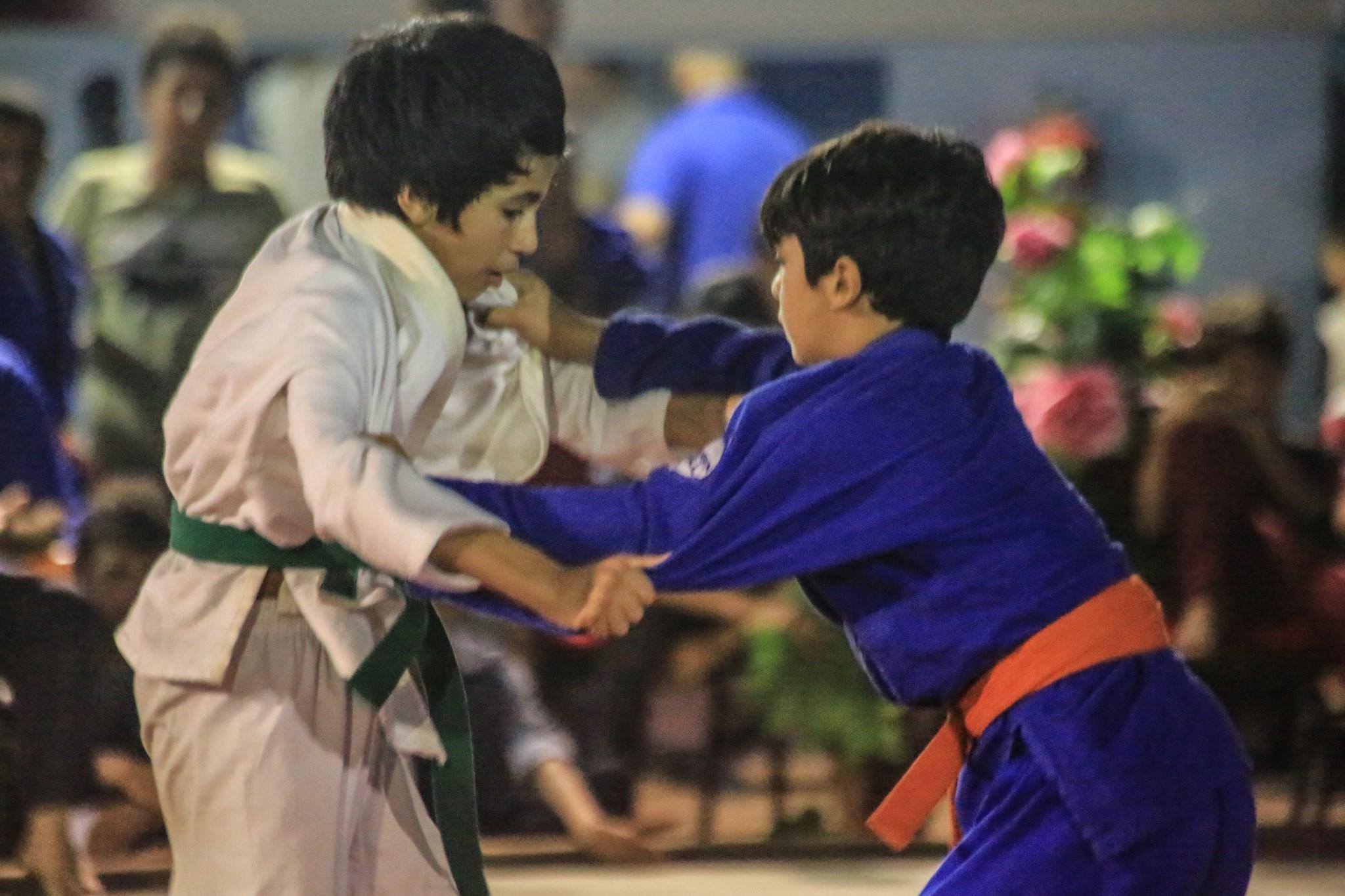 Photo of اتحاد الجودو ينجح في إقامة بطولة ليبيا