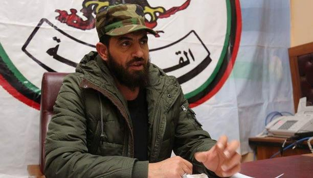 "Photo of ""القوات الخاصة"" ترفض أمر اعتقال ""الورفلي"""